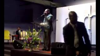 "Pastor Kenneth Chism ""I know who I am"""