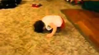 Break dancing Baby.flv