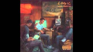 Logic - Nikki (Instrumental) (Best Quality)
