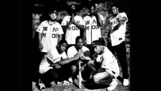 ASAP Mob - Choppas On Deck Feat ASAP Ferg Prod By E.Smitty