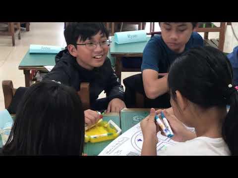 六(下)外師協同中師英語教學 - YouTube