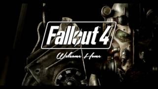 Fallout 4 Soundtrack - Bob Crosby - Dear Hearts and Gentle People [HQ]
