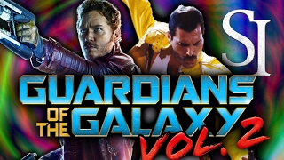 ★ Guardians of the Galaxy Vol. 2 Ultimate Trailer ★ Feat. Queen ★