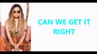 CNCO feat. Little Mix Reggaetón Lento Lyrics