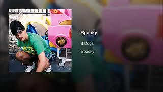 6 dogs - Spooky
