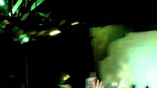 Ferry Tayle Live @t Specka 04-02-11 - Video 1
