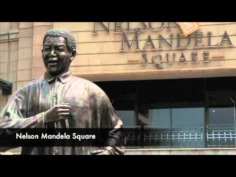 Travel Guide to Johannesburg, South Africa