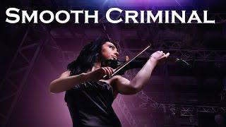 Smooth Criminal - Electric Violin Cover (Michael Jackson)