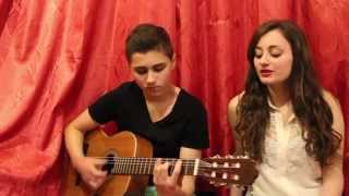 "Cro ""Traum"" - Cover by Mona Lisa und Sami Manuel"