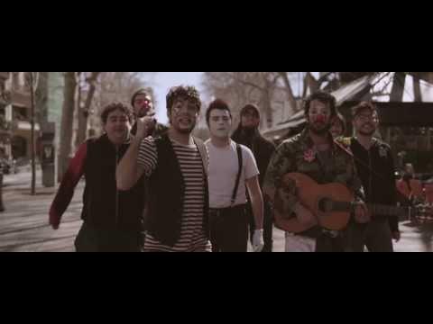 Music De Carrer de Txarango Letra y Video