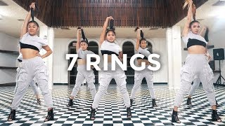 Ariana Grande - 7 rings (Dance Video) | @besperon Choreography