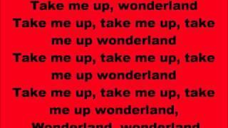 Natalia Kills - Wonderland Lyrics (HD)