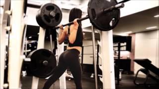 Gym Music #3 - DM Galaxy - Paralyzed (feat. Tyler Fiore) - #WORKOUTJAM