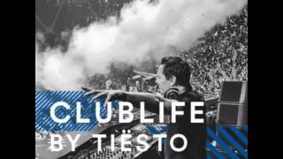 eSQUIRE Feat Leanne Brown - Blackwater (Tiesto's Club Life 524 Rip)