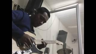 Dono do Mundo (Fernandinho feat. Juninho Afram) - KEMUEL SILVA