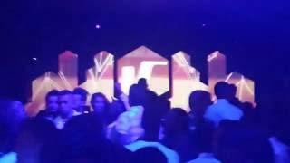 DJ VIBE INTRO @ ESTAÇÃO DA LUZ, AVEIRO 13-08-2016