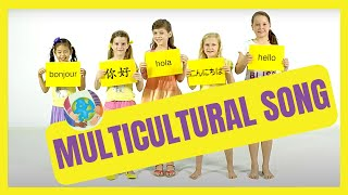 It's Our World - Multicultural Song