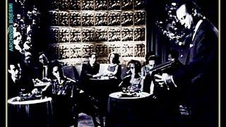 ASTOR PIAZZOLLA Y EL CINE - PAULA CAUTIVA (1963) - TEMA PRINCIPAL - VALSECITO Y ESCENA DE AMOR