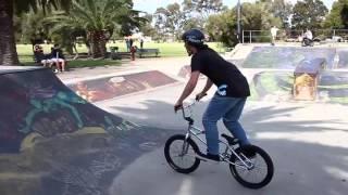 Jack Carwardine BMX EDIT