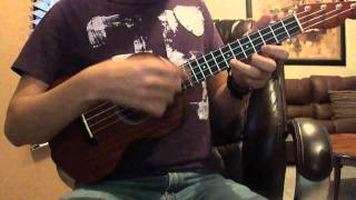 Amnistia - Pxndx cover ukulele (version correcta) @tono_delgado
