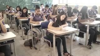 "REZA DE REPROVADO ""LUAN SANTANA CHUVA DE ARROZ"""