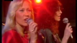 ABBA - Take A Chance On Me (1978) HQ 0815007