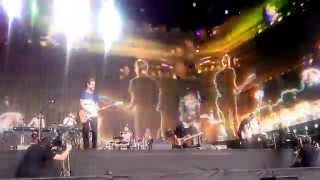 The National - Don't Swallow the Cap @ BST Hyde Park