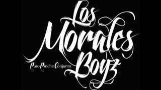 CULPABLE SOY YO - LOS MORALES BOYZ LIVE