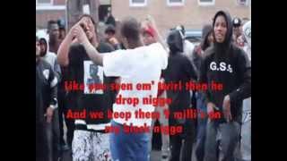 Bobby Shmurda - Hot Nigga Lyrics