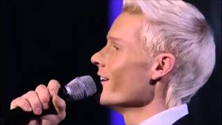 Rhydian Roberts - You'll Never Walk Alone (The X Factor UK 2007) [Live Show 8]