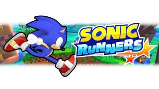 Beyond The Speed Of... (Title Screen Version) - Sonic Runners Music