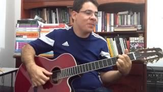 Veja (Margarida) - Vital Farias (Cover violão)
