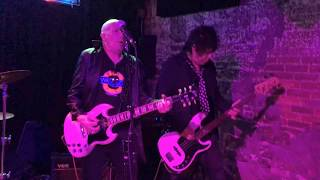 Cheetah Chrome * Dead Boys * What Love Is * Bowery Electric