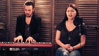 Firestone - Kygo (Nicole Cross Official Cover Video)