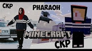 PHARAOH   Minecraft  fanmade cover
