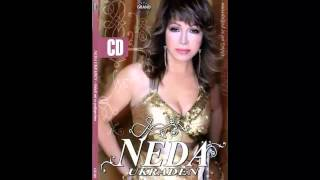 Neda Ukraden - Sreco moja - (Audio 2006) HD
