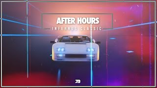GTA5 STANCE | INFERNUS CLASSIC ( AFTER HOURS ) | GTA5 (Online) XB1