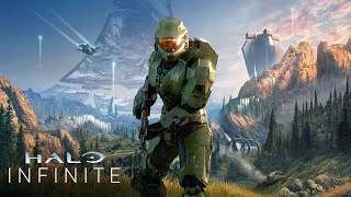 Halo Infinite\'s Latest Music Track Has Released and It\'s Straight Fire