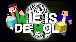 WIE IS DE MOL? (2019) - DE MOL MAAKT HET ZO DUIDELIJK!!