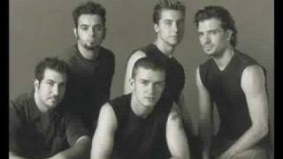 NSync - That Girl (Will Never Be Mine)