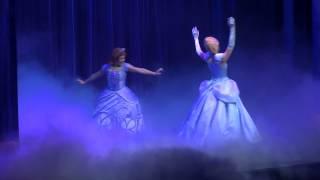Disney Live - Sofia The Ist ft. Cinderella at The Izod