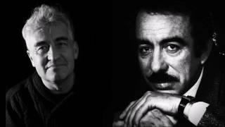 Jorge González - Cielo (Buddy Richard cover) (Demos, 2016)