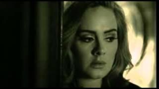 "Lagu Terbaru Adele ""Hello"""