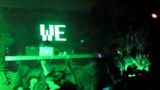 Tocadisco LIVE @ BOOTSHAUS Cologne 04-30-2010