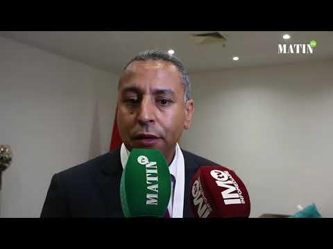Video : Entretien avec Issam El Maguiri, président de l'Ordre des experts comptables au Maroc