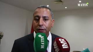 Entretien avec Issam El Maguiri, président de l'Ordre des experts comptables au Maroc