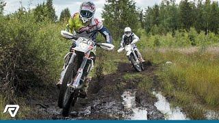 KTM vs. Husqvarna | Autokeidas Enduro 2017