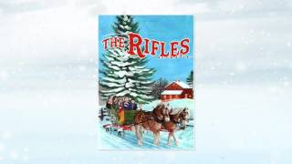 The Rifles  - Sleigh Ride (Acoustic Cover)