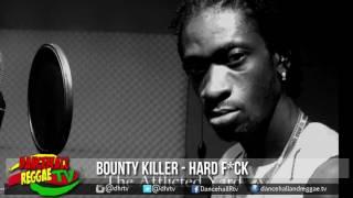Bounty Killer - Hard Fuck ▶Car Crash Riddim ▶True Blue Rec ▶Dancehall 2016