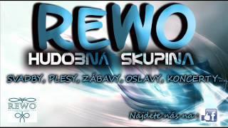Rewo - Postoj koňu Pejka
